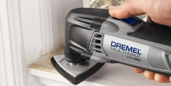 Dremel Multi Max MM20 (F013MM20JF) - фотография 4