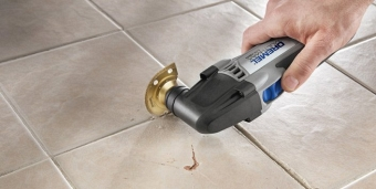 Dremel Multi Max MM20 (F013MM20JF) - фотография 5