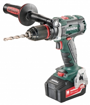 Metabo BS 18 LTX BL I 602350500 - фотография 1