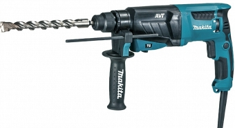 Makita HR2631FT - фотография 1