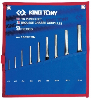 KING TONY 1009PRN - фотография 1