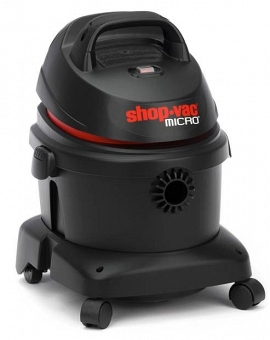 Shop-Vac Micro 10 Portable - фотография 1