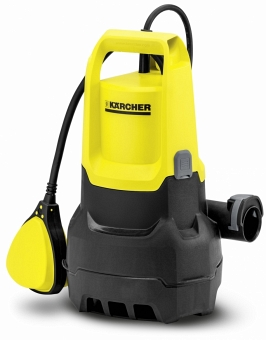 Karcher SP 1 Dirt - фотография 1
