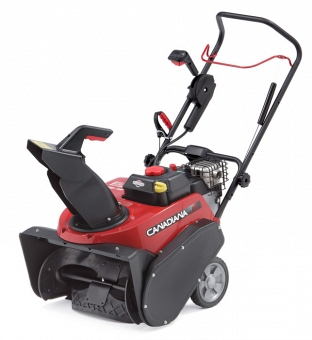 Briggs&Stratton CANADIANA CS 55800 E - фотография 1