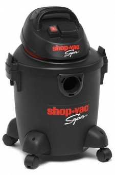 Shop-Vac Super 20 S - фотография 1