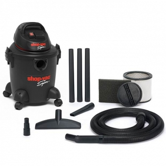 Shop-Vac Super 20 S - фотография 5