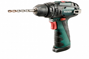 Metabo PowerMaxx SB 600385890 - фотография 1