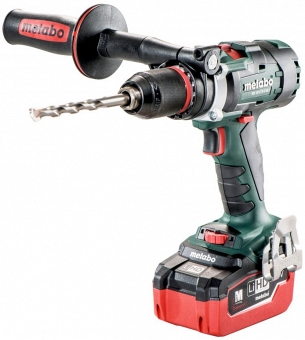 Metabo BS 18 LTX-3 BL I 602354660 - фотография 1