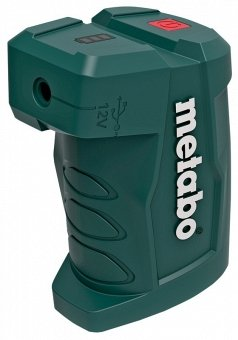 Metabo PowerMaxx PA USB 606212000 - фотография 1