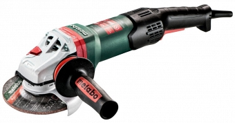 Metabo WEPBA 17-125 QUICK RT 601097000 - фотография 1