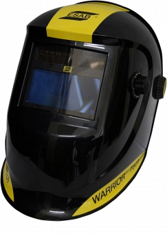 ESAB WARRIOR Tech Black - фотография 1