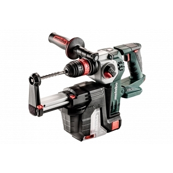 Metabo KHA 18 LTX BL 24 QUICK SET 600211900 - фотография 1