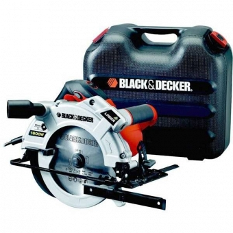 Black Decker KS 1600 LK - фотография 1