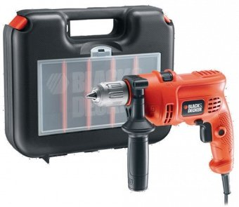 Black Decker KR504CRESK - фотография 1