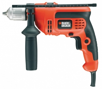 Black Decker KR604CRES - фотография 1