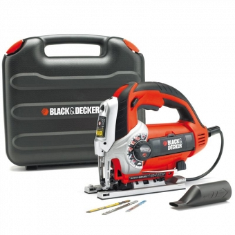 Black Decker KS950SLK - фотография 1