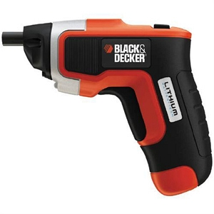 Black Decker KC 460 LN - фотография 1