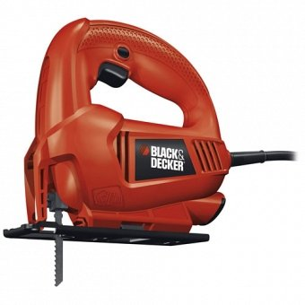 Black Decker KS500 - фотография 1