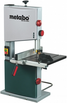 Metabo BAS 260 SWIFT 90025100 - фотография 1