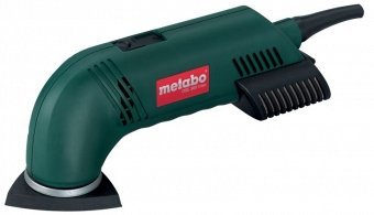 Metabo DSE 300 Intec 600311500 - фотография 1