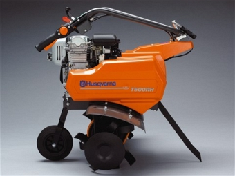 Husqvarna T560RS Pneumatic - фотография 3