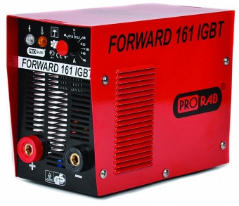 PRORAB FORWARD 161 IGBT - фотография 1