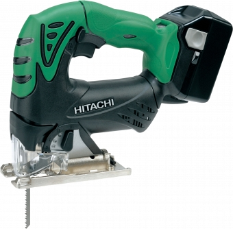 Hitachi CJ18DSL - фотография 1