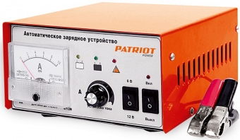 PATRIOT Power Art CD-10A - фотография 1
