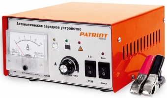 PATRIOT Power Art CD-15A - фотография 1