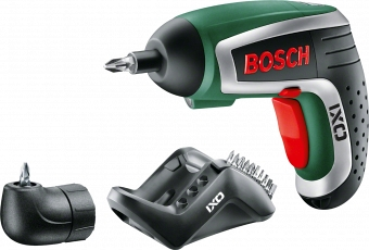 BOSCH IXO IV medium - фотография 1