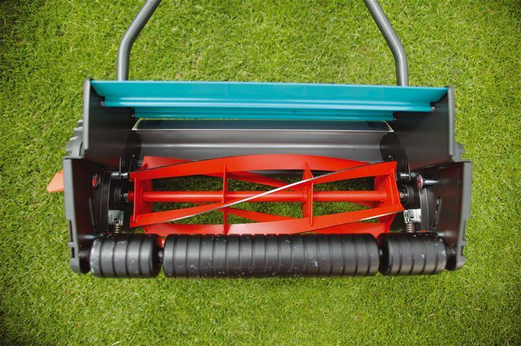 Электрическая косилка для травы своими руками