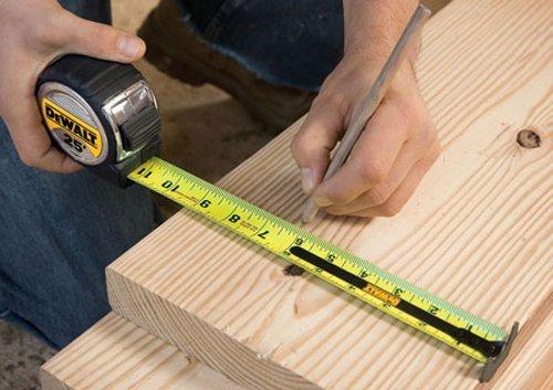 линейка для измерения длины влагалища-лэ2